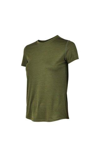 Fusion Fusion C3 T-shirt - Green - Dames