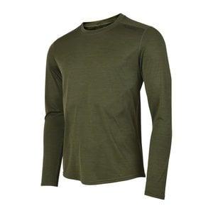 FUSION Fusion | C3 Long Sleeve | Green | Heren