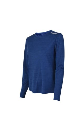 Fusion Fusion C3 Long Sleeve - Night - Dames