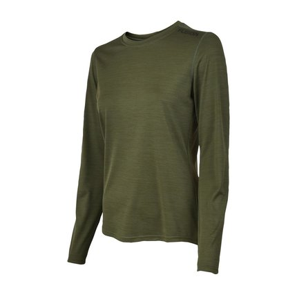 Fusion | C3 Long Sleeve | Green | Dames
