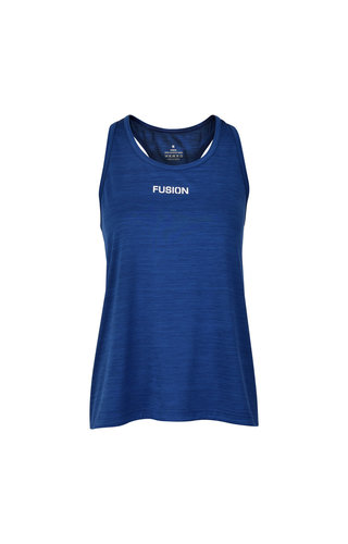 Fusion FUSION C3  TRAINING TOP - NIGHT - DAMES