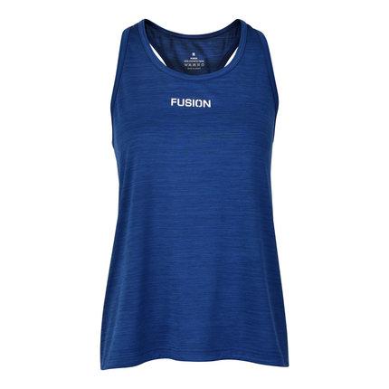 Fusion | C3 Training Top | Night | Dames