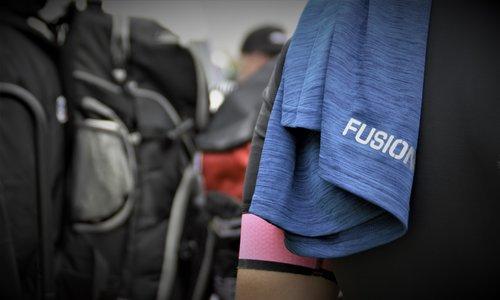 Wat is er zo bijzonder aan het nieuwe FUSION C3 T-shirt?