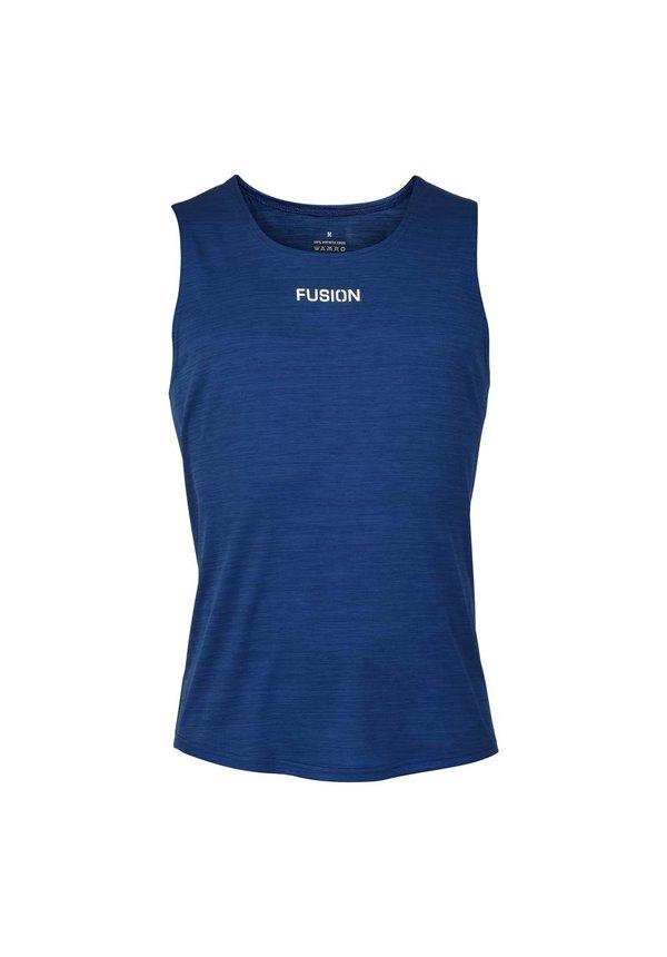 FUSION C3  Training Singlet - Night - Heren
