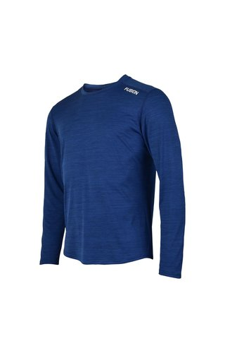 Fusion Fusion C3 Long Sleeve - Night - Heren
