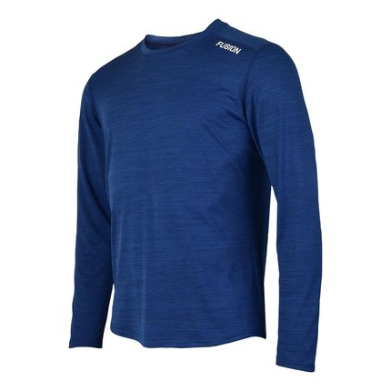 Fusion | C3 Long Sleeve | Night | Heren