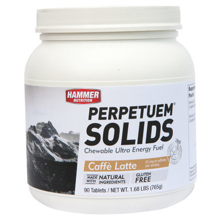 Hammer | Perpetuem | Solids | 90 tablets