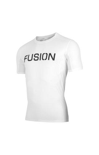 Fusion Fusion - SLi Logo T-Shirt - Heren