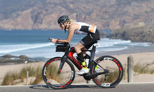 Terugblik, eerste Ironman 70.3 Cascais Portugal 2018 | Juni 2019: 3e Plek Triathlon CuijK!
