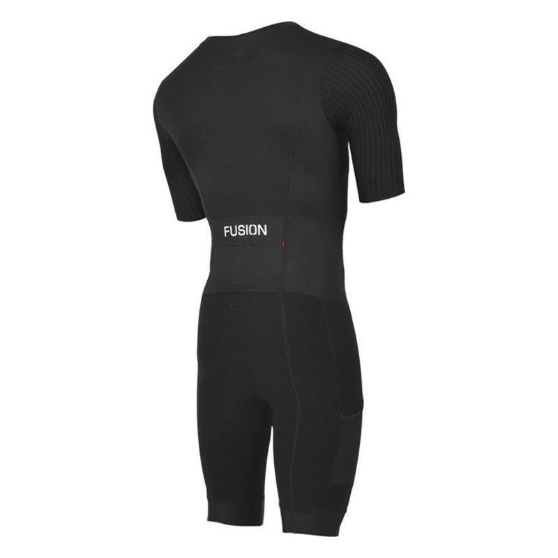 FUSION Fusion | SLI Speed Suit | Black Edition