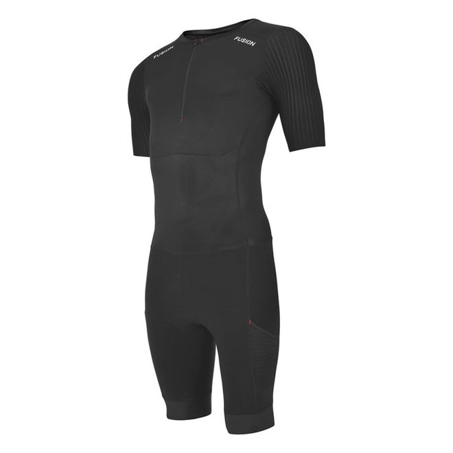 Fusion | SLI Speed Suit | Black Edition