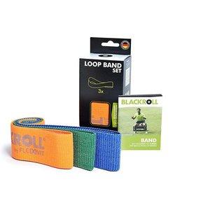 BLACKROLL Blackroll   Loop Band Set