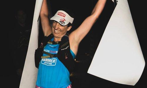 """Fora, Fora!!!"" Race Report FUSIONTEAM atlete Karin Sloove | Pirene Xtri |"