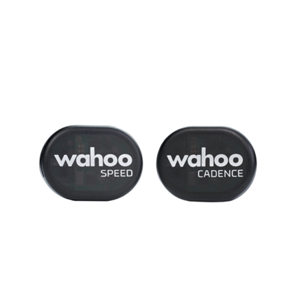 Wahoo | Rpm | Speed & Cadence Bundel