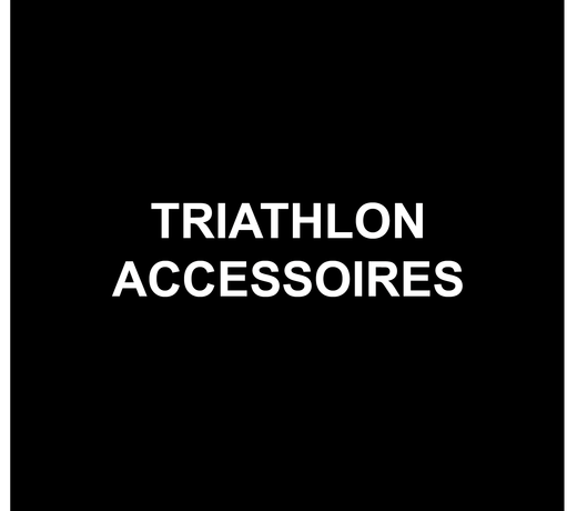 Triathlon Accessoires