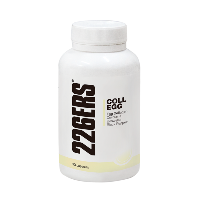 226ERS | Coll-Egg | 60 capsules