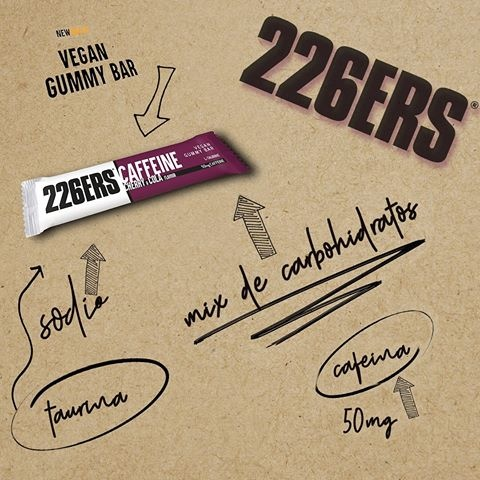 226ERS Gummy Bar