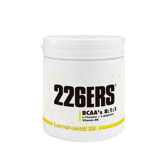 226ERS BCAAs 300GR LEMON