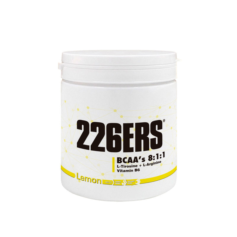 226ERS 226ERS | BCAAs | LEMON