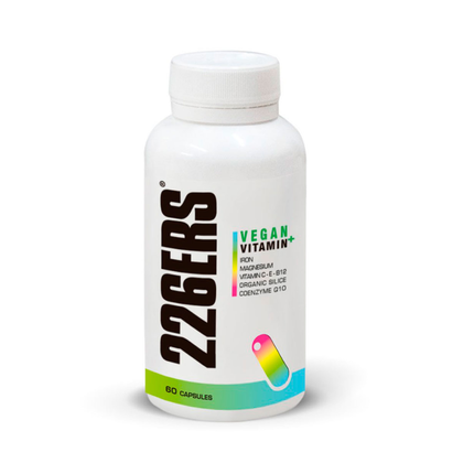 226ERS | Vegan Vitamin +