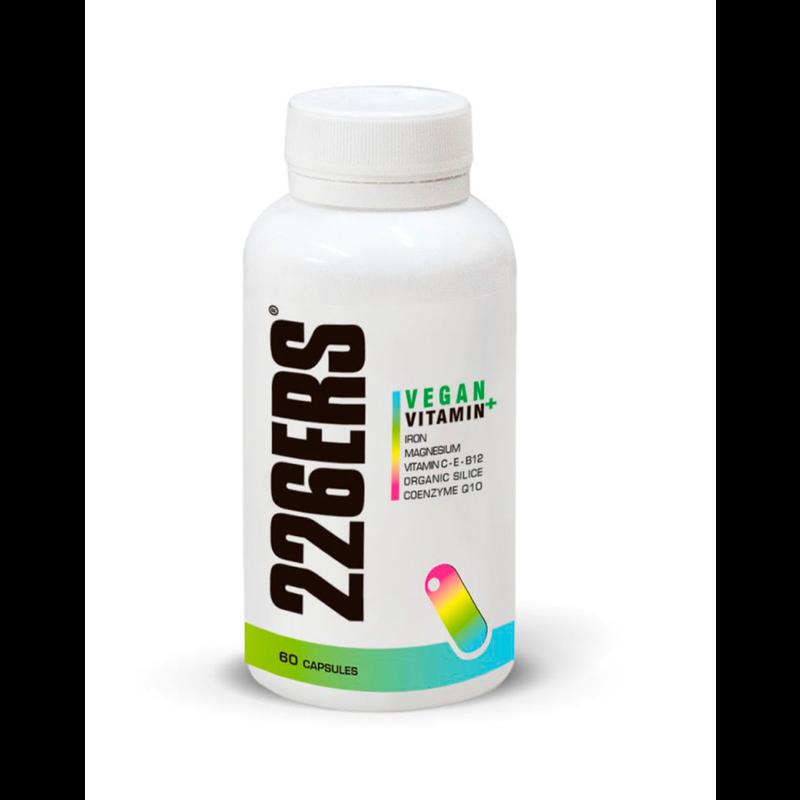 226ERS 226ERS   Vegan Vitamin +