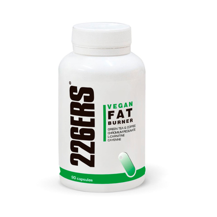 226ERS | Vegan Fat Burner