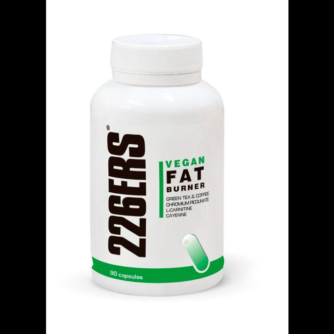 226ERS   Vegan Fat Burner
