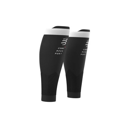 Compressport | R2V2 Compressie Tube | Black