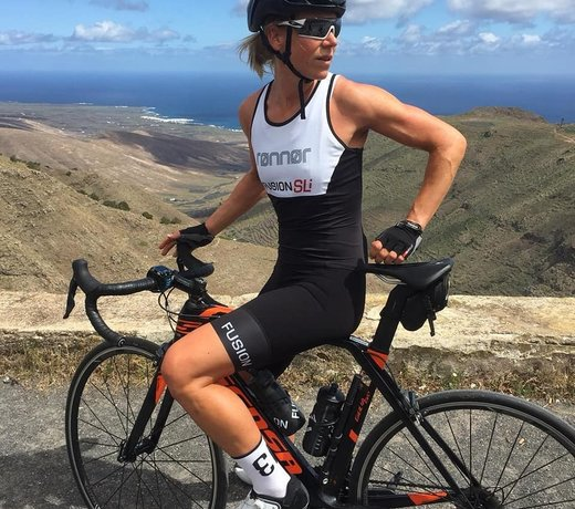 Triathlonkleding Dames