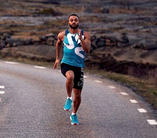 Hardloopschoenen voor Triathlon, Trailrunning en Hardlopen voor Heren