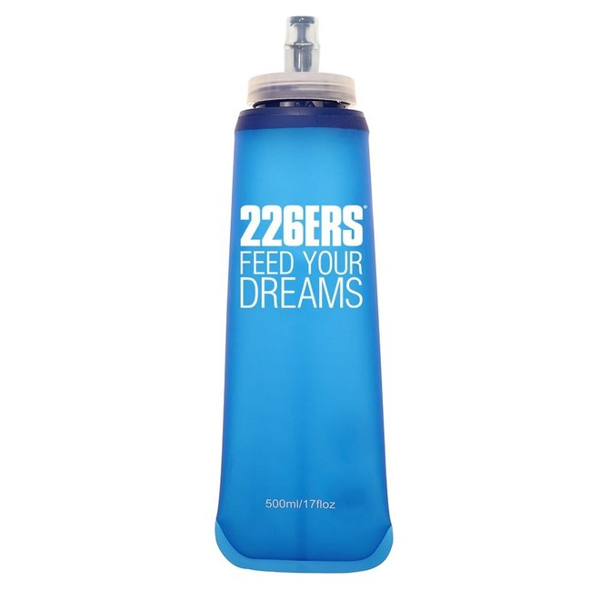 226ERS | Soft Flask Wide Body | 500ml