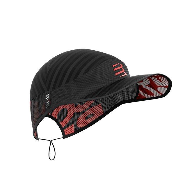 Compressport | Pro Racing Cap | Black