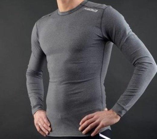 Shirts Lange Mouwen