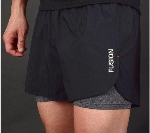 Hardloop Shorts voor dames nu bij Fusion verkrijgbaar