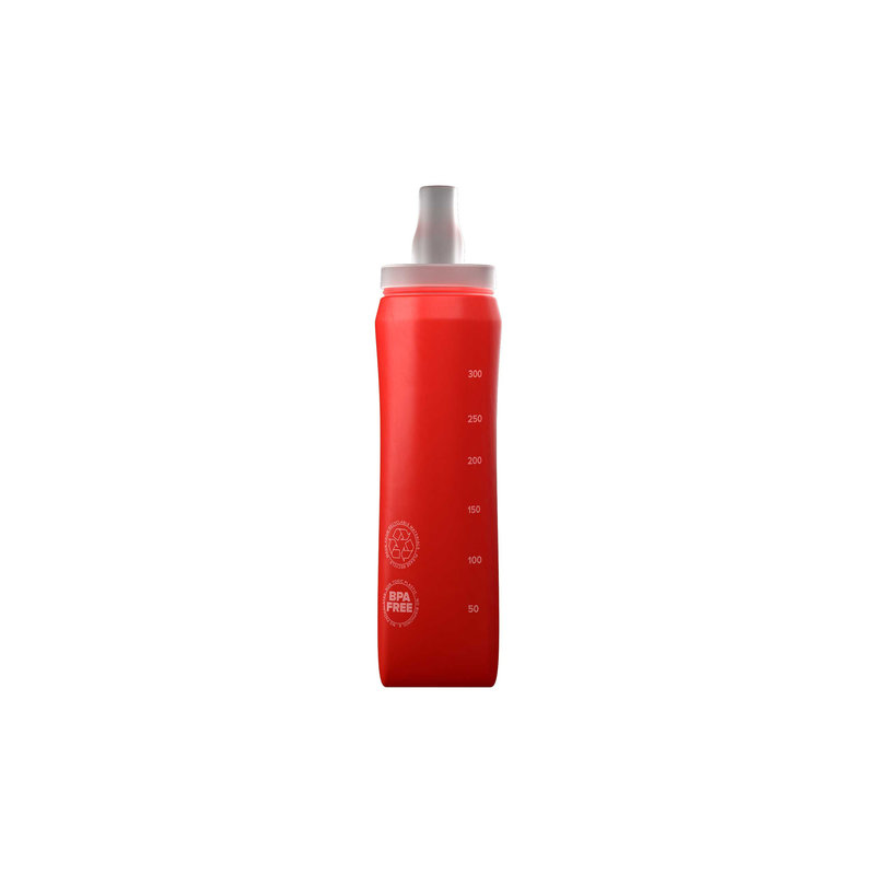 Compressport Compressport Ergo Flask 300ml - Rood