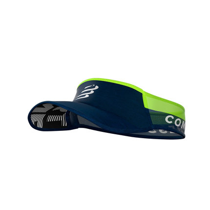 Compressport | Visor Ultralight | Blue Lime