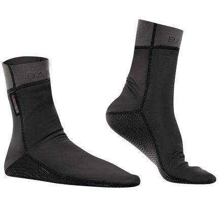ExoWear | Swimming Socks | Black