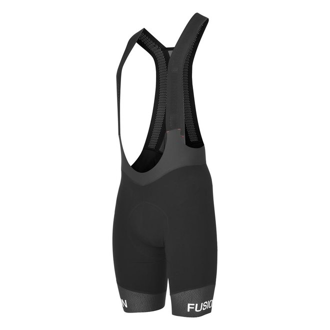 Fusion SLi Cycle Bib | Black
