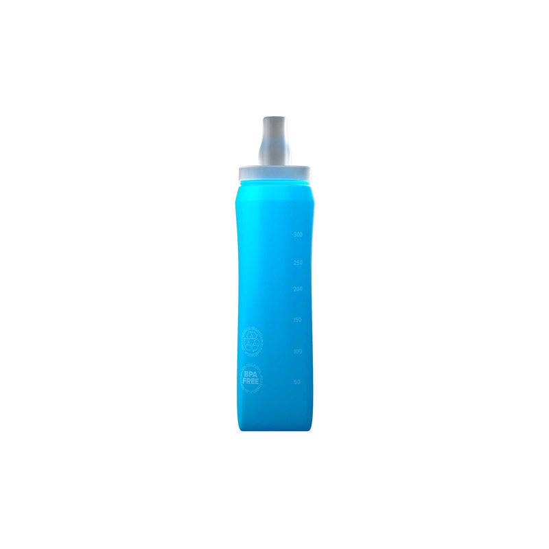 Compressport Compressport Ergo Flask 300ml - Lichtblauw