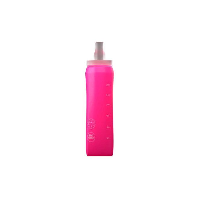 Compressport Ergo Flask 300ml - Roze