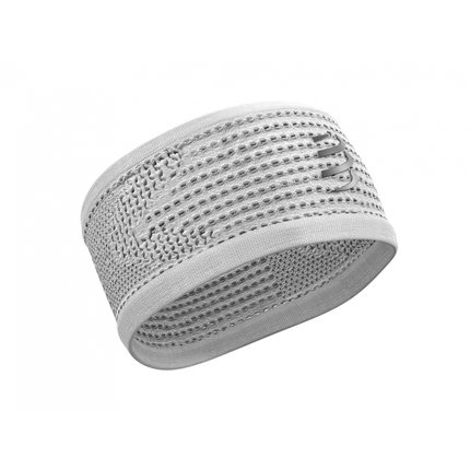 Compressport | Headband On/Off | White