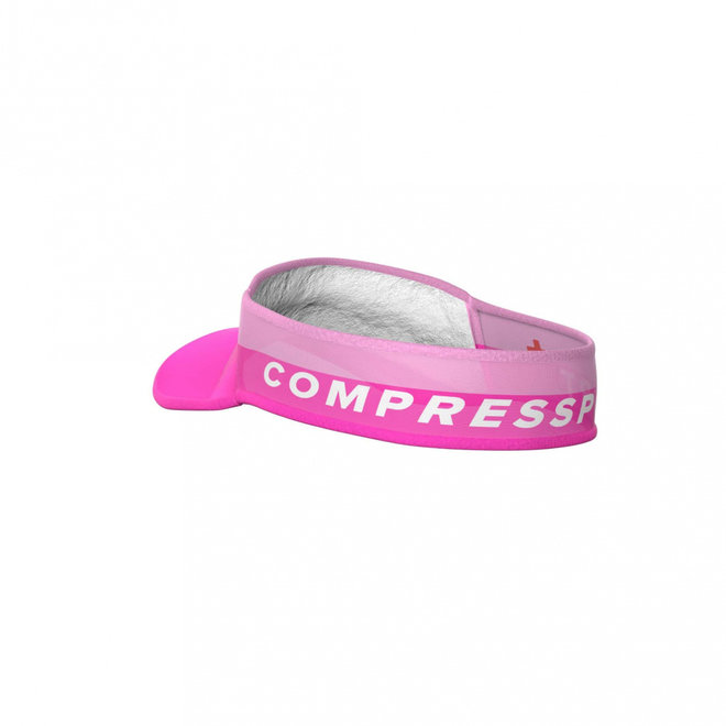 Compressport   Visor Ultralight   Pink
