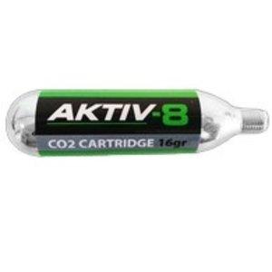 Aktiv-8   CO2 Patronen   16 gram