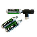 Aktiv-8 | CO2 Controle Drive