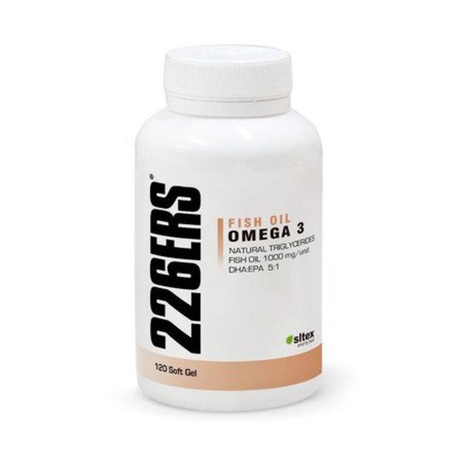 226ERS   Fish Oil Omega3   Softgels