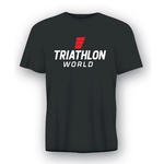TriathlonWorld TriathlonWorld  T-Shirt | Feel Good | Heren