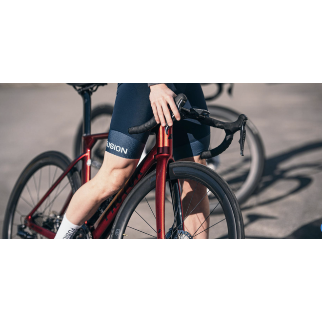 Fusion C3+ Cycle Bib | Heren