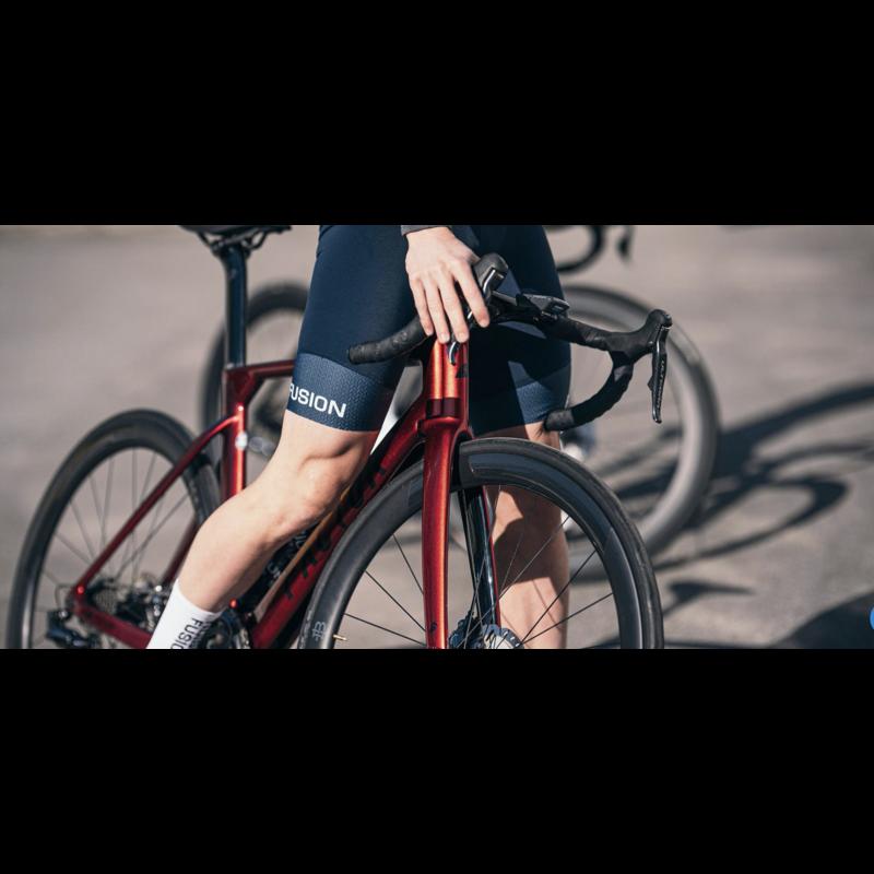 FUSION Fusion C3+ Cycle Bib | Heren