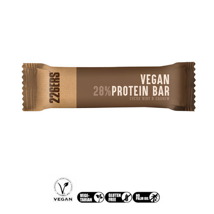 226ERS | Vegan Protein Bar