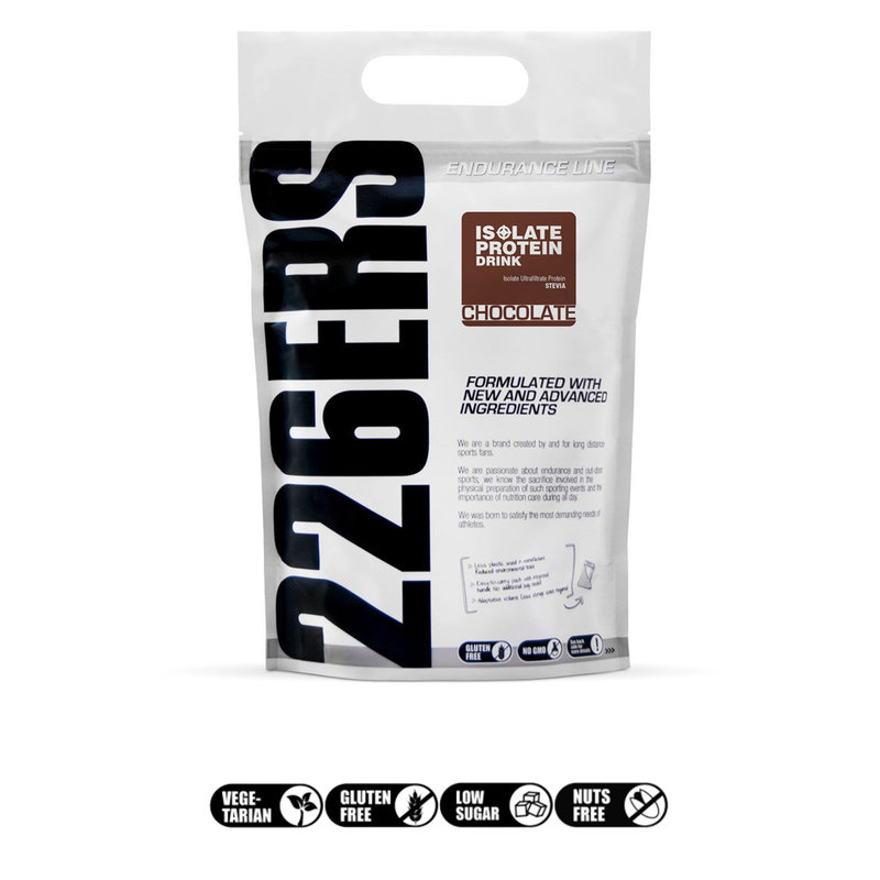 226ERS 226ERS | Isolate Protein Drink